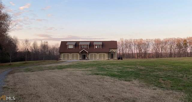 1616 W Highway 124, Jefferson, GA 30549 (MLS #8708077) :: Buffington Real Estate Group