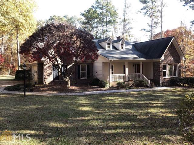 97 E Main St S, Hampton, GA 30228 (MLS #8708115) :: Bonds Realty Group Keller Williams Realty - Atlanta Partners