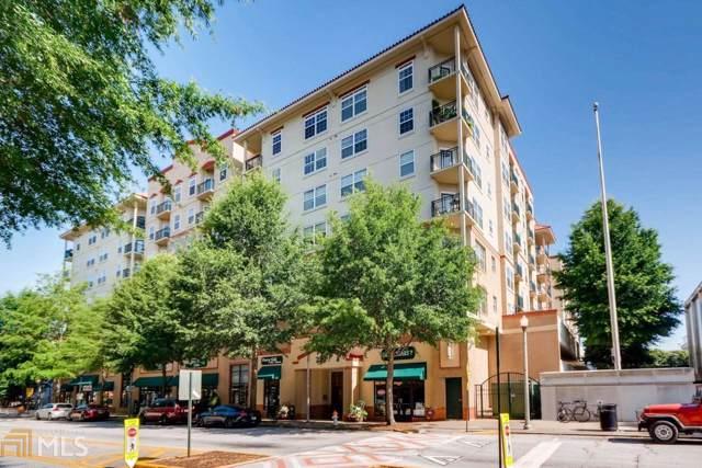 230 E Ponce De Leon Avenue #313, Decatur, GA 30030 (MLS #8708272) :: Athens Georgia Homes