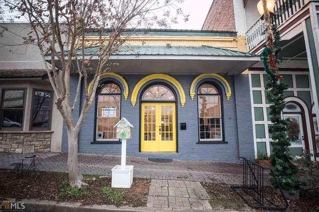 205 E Main, Hogansville, GA 30230 (MLS #8708312) :: Bonds Realty Group Keller Williams Realty - Atlanta Partners