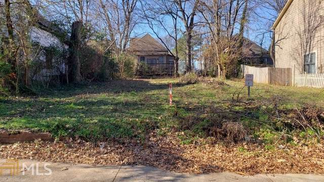 697 Garibaldi St, Atlanta, GA 30310 (MLS #8708324) :: Bonds Realty Group Keller Williams Realty - Atlanta Partners