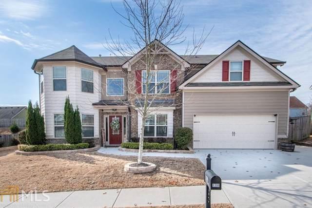 1399 New Liberty Way, Braselton, GA 30517 (MLS #8708351) :: Bonds Realty Group Keller Williams Realty - Atlanta Partners
