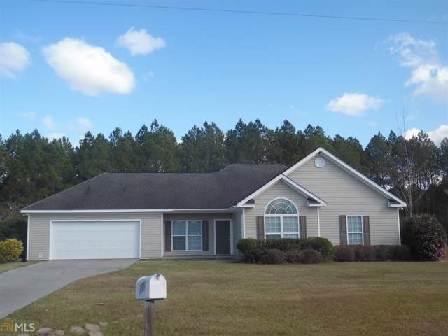 119 Summer Wind Pl, Brooklet, GA 30415 (MLS #8708390) :: RE/MAX Eagle Creek Realty