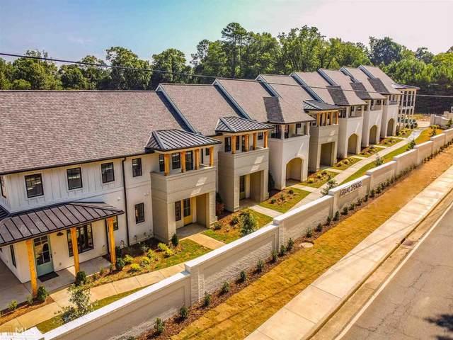 1170 Cedar St Unit 9, Carrollton, GA 30117 (MLS #8708498) :: Athens Georgia Homes