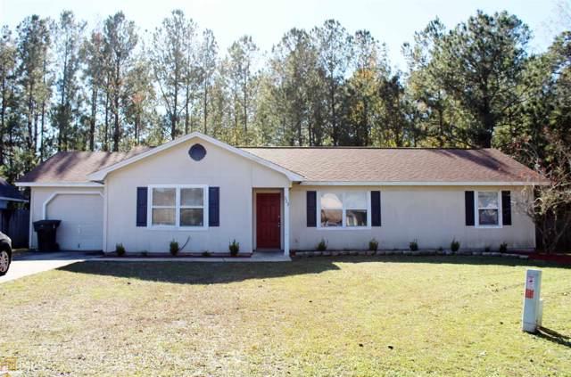 323 Briarwood, Kingsland, GA 31548 (MLS #8708740) :: Military Realty