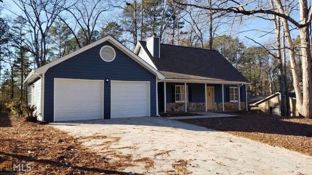 4737 SE Cedar Lake Dr, Conyers, GA 30094 (MLS #8708774) :: Bonds Realty Group Keller Williams Realty - Atlanta Partners