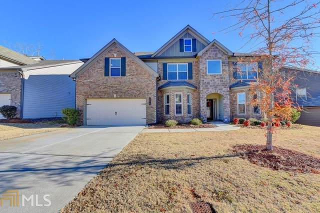 4279 Two Bridge Dr, Buford, GA 30518 (MLS #8708874) :: Buffington Real Estate Group