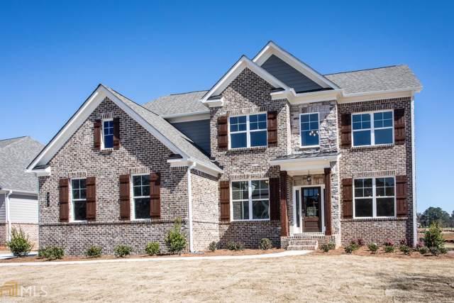 860 Rolling Hill #8, Kennesaw, GA 30152 (MLS #8708950) :: Bonds Realty Group Keller Williams Realty - Atlanta Partners