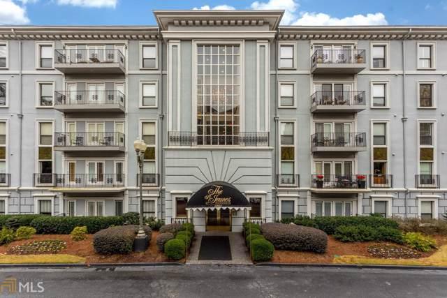 3203 Lenox Rd #1, Atlanta, GA 30324 (MLS #8708991) :: Athens Georgia Homes