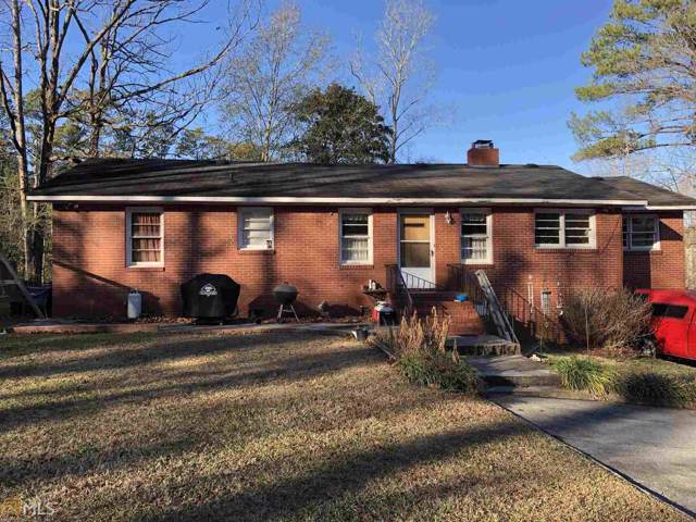 745 Forest Hill Rd, Macon, GA 31210 (MLS #8708999) :: Military Realty