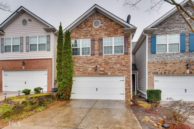 1215 Rubble Rd, Cumming, GA 30040 (MLS #8709182) :: Buffington Real Estate Group