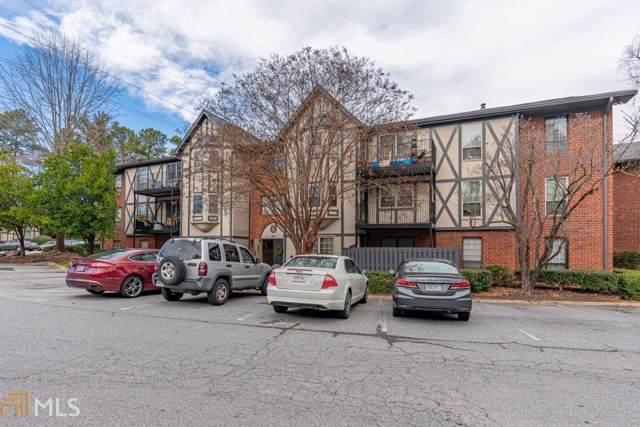 6851 Roswell Rd K21, Sandy Springs, GA 30328 (MLS #8709396) :: Athens Georgia Homes