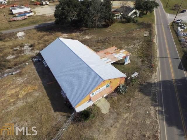 231 Lambs Bridge Rd, Swainsboro, GA 30401 (MLS #8709456) :: Team Cozart