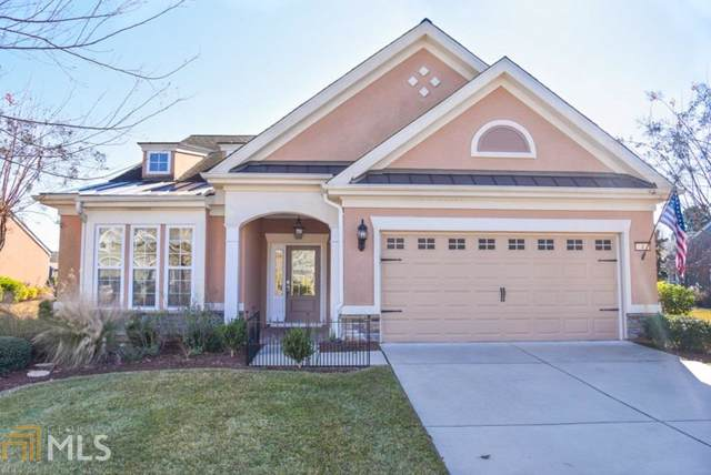4 Cypress Vine Ct, Bluffton, SC 29910 (MLS #8709511) :: The Realty Queen Team