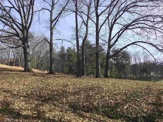 Lot 61 The Arbor #61, Blairsville, GA 30512 (MLS #8710136) :: Rich Spaulding