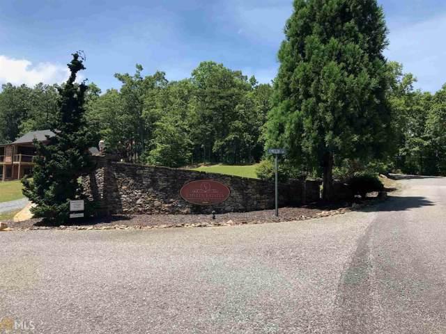 0 Emelia Estates Lot 19, Morganton, GA 30560 (MLS #8710599) :: Anderson & Associates