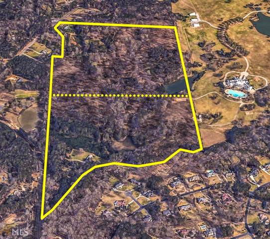 357 Old Ford Rd (And Westbridge Rd), Fayetteville, GA 30214 (MLS #8710943) :: The Heyl Group at Keller Williams