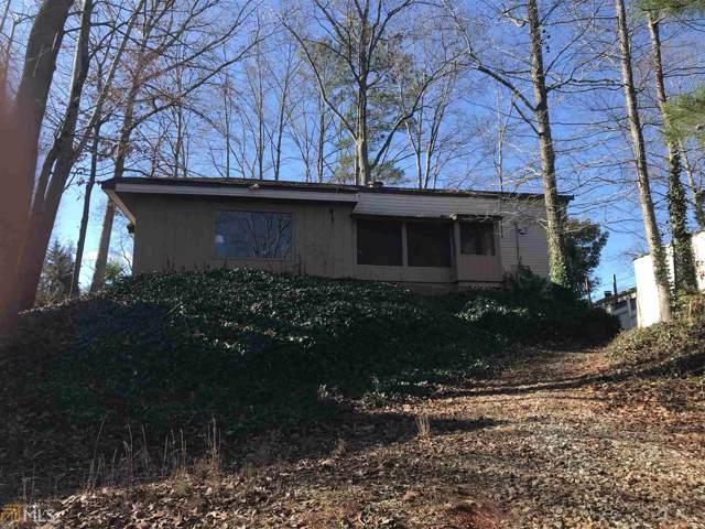 7015 Haw Creek Pl, Gainesville, GA 30506 (MLS #8711209) :: Buffington Real Estate Group