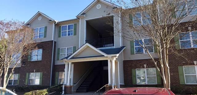 12101 Fairington Ridge Cir, Lithonia, GA 30058 (MLS #8711273) :: Athens Georgia Homes