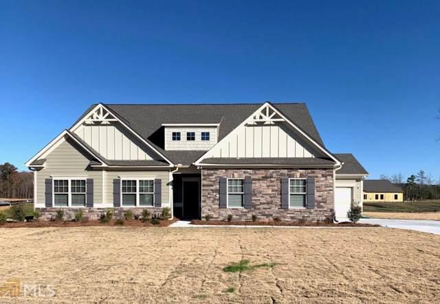 105 Topaz St, Calhoun, GA 30701 (MLS #8711274) :: Buffington Real Estate Group