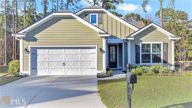 9 Tybee Island Ct, Bluffton, SC 29910 (MLS #8711531) :: The Realty Queen Team