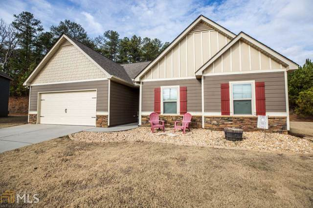 281 Valley Dr #15, Bremen, GA 30110 (MLS #8711535) :: Rettro Group