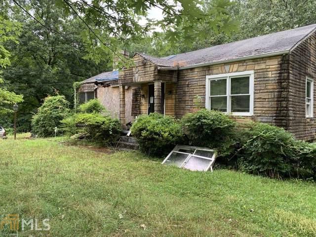 4226 Flat Shoals Pkwy, Decatur, GA 30034 (MLS #8711556) :: RE/MAX Eagle Creek Realty