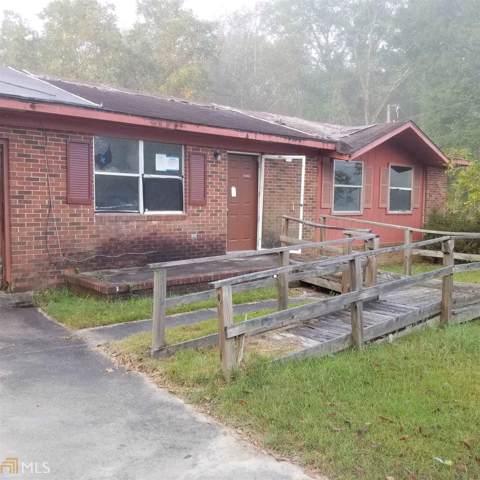 264 Cab Dr, Sylvania, GA 30467 (MLS #8711591) :: RE/MAX Eagle Creek Realty