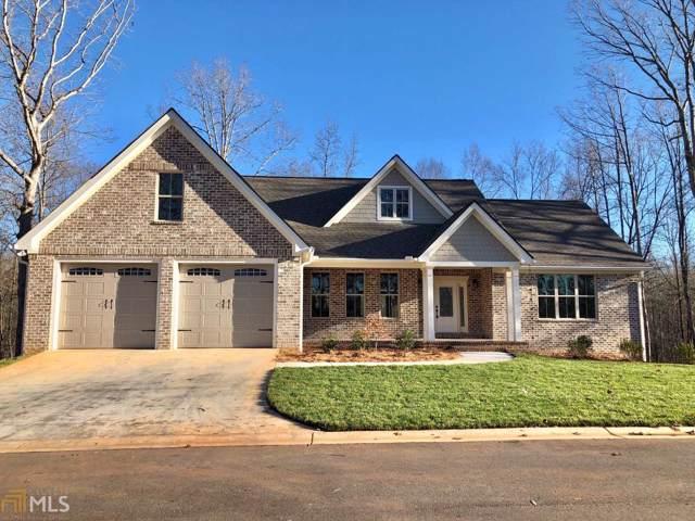 302 Samson Way, Cleveland, GA 30528 (MLS #8711612) :: Buffington Real Estate Group