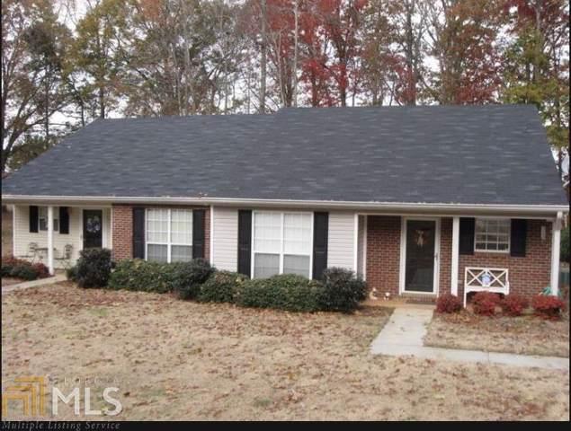 43 Ninety Two Pl, Griffin, GA 30223 (MLS #8711741) :: Bonds Realty Group Keller Williams Realty - Atlanta Partners
