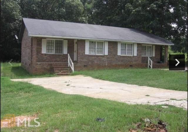 252 N Mcdonough Rd, Griffin, GA 30223 (MLS #8711744) :: Bonds Realty Group Keller Williams Realty - Atlanta Partners