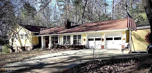 26 Jeffery Rd #1121, Cartersville, GA 30120 (MLS #8711828) :: Buffington Real Estate Group