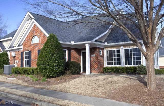 3607 Village Ln, Roswell, GA 30075 (MLS #8711865) :: Athens Georgia Homes