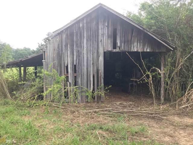 0 Antioch Rd, Cedartown, GA 30125 (MLS #8711922) :: Team Cozart
