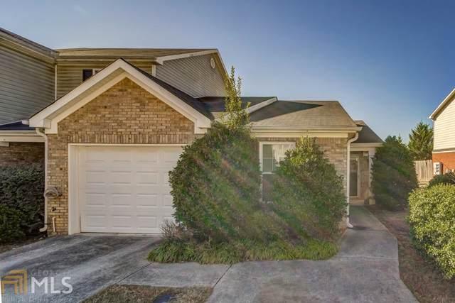 122 Avalon Dr, Calhoun, GA 30701 (MLS #8711941) :: Buffington Real Estate Group