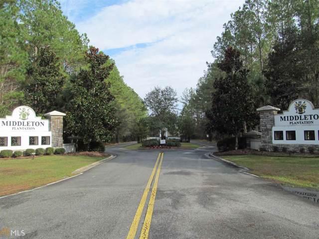 TBD Draytons Way #97, Waverly, GA 31565 (MLS #8711963) :: AF Realty Group