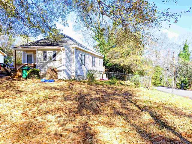 3243 High Point, Macon, GA 31204 (MLS #8711986) :: The Durham Team