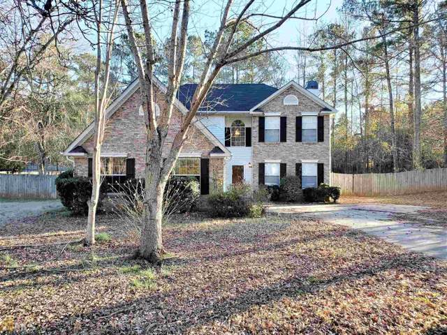 141 Emerald Ln, Hampton, GA 30228 (MLS #8712041) :: Athens Georgia Homes