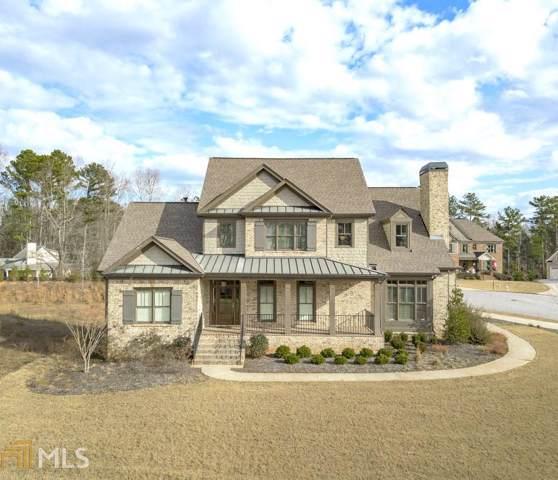 4115 Kaye Court Ln, Cumming, GA 30040 (MLS #8712155) :: Bonds Realty Group Keller Williams Realty - Atlanta Partners
