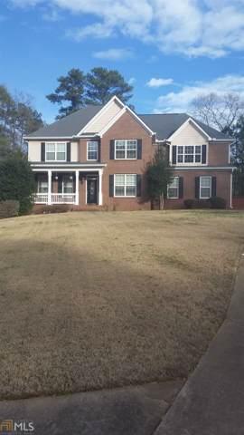 107 Thornbrook Ct #8, Carrollton, GA 30116 (MLS #8712234) :: Athens Georgia Homes