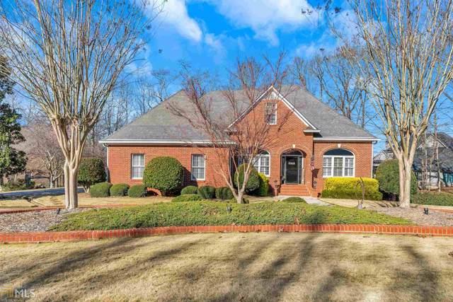 5506 Mainsail Way, Gainesville, GA 30504 (MLS #8712260) :: Buffington Real Estate Group