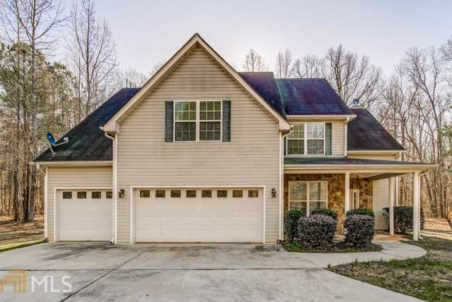 125 Pebble Creek Ct, Covington, GA 30016 (MLS #8712429) :: Athens Georgia Homes