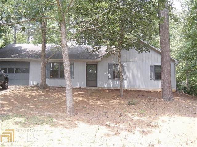 1330 Indian Trl, Canton, GA 30115 (MLS #8712535) :: Athens Georgia Homes