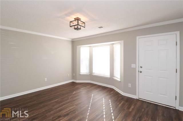 105 Mill Stone Dr, Calhoun, GA 30701 (MLS #8712595) :: Buffington Real Estate Group