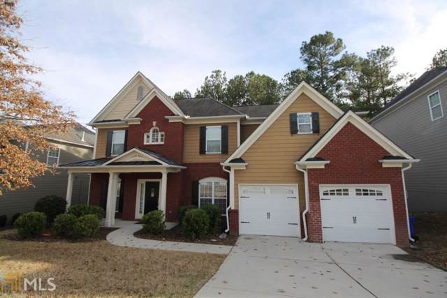 1012 Landon Dr, Villa Rica, GA 30180 (MLS #8712673) :: RE/MAX Eagle Creek Realty