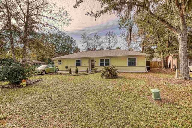 104 Oak Ct, Kingsland, GA 31548 (MLS #8712746) :: Military Realty