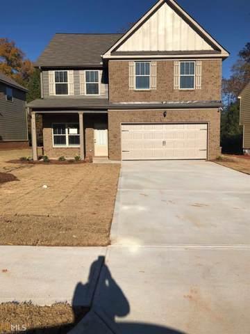 8022 Orange Grove Ct Lot 126 #126, Locust Grove, GA 30248 (MLS #8712750) :: Rettro Group