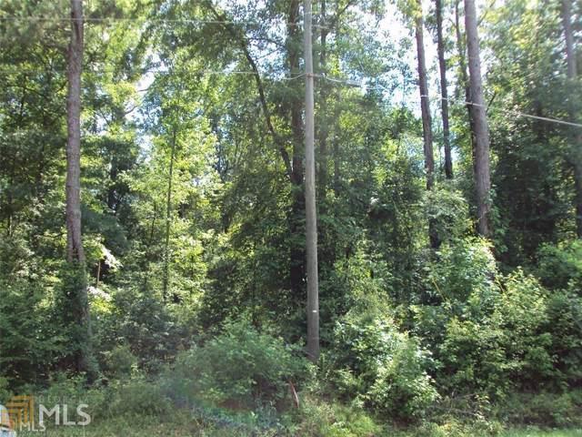 0 S Highway 41, Griffin, GA 30224 (MLS #8712781) :: Bonds Realty Group Keller Williams Realty - Atlanta Partners