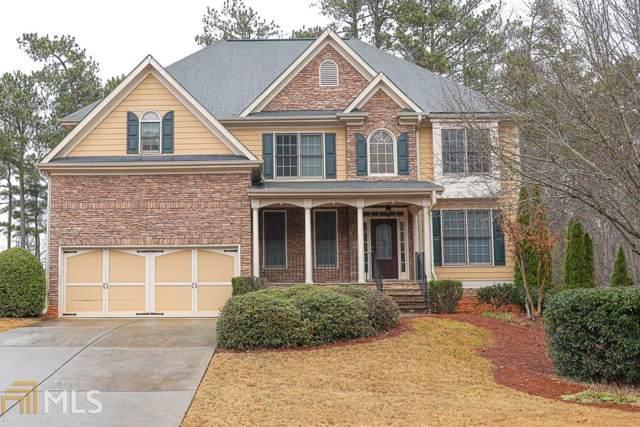 6000 Addington Drive, Acworth, GA 30101 (MLS #8712872) :: Bonds Realty Group Keller Williams Realty - Atlanta Partners