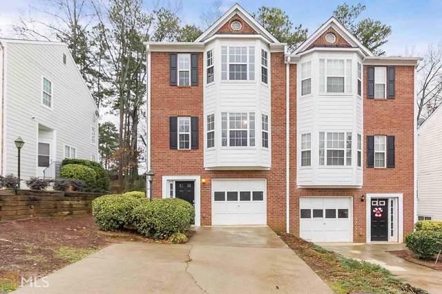 2507 Thorngate Dr, Acworth, GA 30101 (MLS #8712978) :: Bonds Realty Group Keller Williams Realty - Atlanta Partners